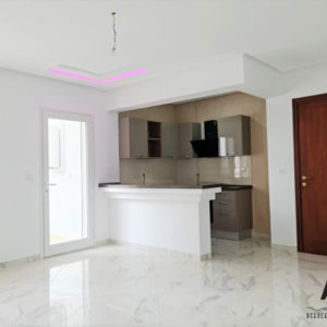 Appartement S+2 de 100m² à Hammamet Nord
