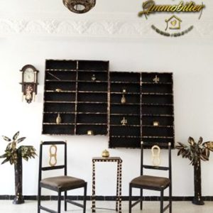 Sublime appartement Meublé à Khzema