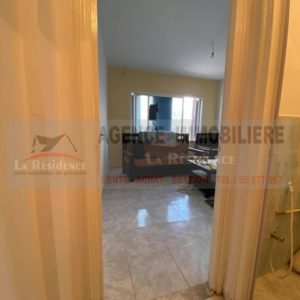 Appartement à Boukhriss Bizerte