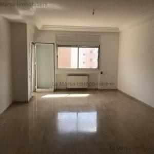 Appartement S3 à Cité El Wahat