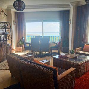 Sublime appartement à Hregla