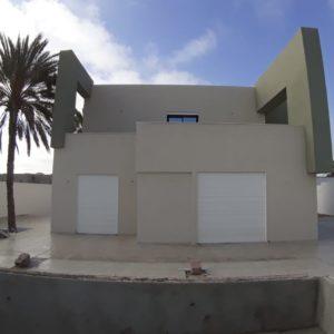 Villa neuve proche de la mer à Djerba Midoun