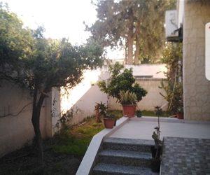 Villa Alivar