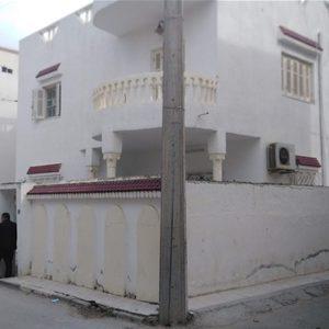 Villa El-Hassan