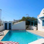 Photo-6 : Palmiers villa de vacances avec piscine vue mer à djerba