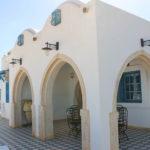Photo-7 : Palmiers villa de vacances avec piscine vue mer à djerba