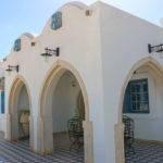 Photo-8 : Palmiers villa de vacances avec piscine vue mer à djerba