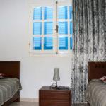 Photo-15 : Palmiers villa de vacances avec piscine vue mer à djerba