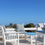 Photo-24 : Palmiers villa de vacances avec piscine vue mer à djerba