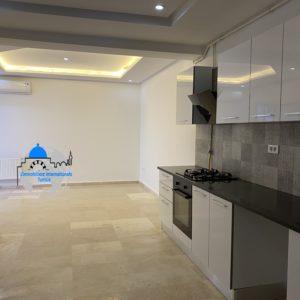 Appartement S+1 à Sahloul 4