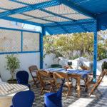 Photo-27 : Palmiers villa de vacances avec piscine vue mer à djerba