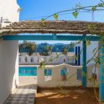 Photo-28 : Palmiers villa de vacances avec piscine vue mer à djerba
