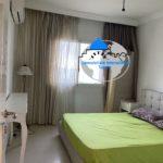 Photo-11 : Appartement S+1 , 67 m² haut standing à résidence Folla Aqua Resort à chott Meriem