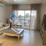 Photo-3 : Appartement S+1 , 67 m² haut standing à résidence Folla Aqua Resort à chott Meriem