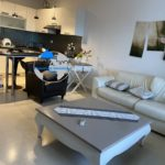 Photo-5 : Appartement S+1 , 67 m² haut standing à résidence Folla Aqua Resort à chott Meriem