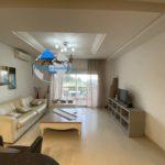 Appartement S+1 , 67 m² haut standing à résidence Folla Aqua Resort à chott Meriem