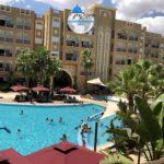 Photo-1 : Appartement S+1 , 67 m² haut standing à résidence Folla Aqua Resort à chott Meriem