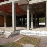 Photo-6 : Grande villa inachevée au cœur de la zone touristique Djerba
