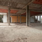 Photo-7 : Grande villa inachevée au cœur de la zone touristique Djerba