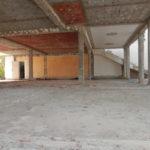 Photo-8 : Grande villa inachevée au cœur de la zone touristique Djerba