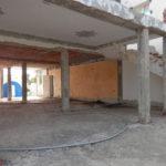 Photo-9 : Grande villa inachevée au cœur de la zone touristique Djerba