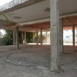 Photo-10 : Grande villa inachevée au cœur de la zone touristique Djerba