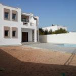 Photo-1 : Superbe villa neuve à Midoun Djerba