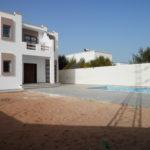 Photo-2 : Superbe villa neuve à Midoun Djerba