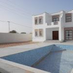 Superbe villa neuve à Midoun Djerba