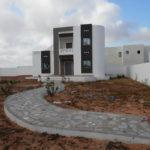 Villa neuve titre bleu à Midoun Djerba