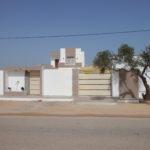 Photo-24 : Villa neuve avec un studio et 3 garages à Djerba Midoun