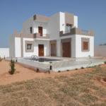 Photo-25 : Villa neuve avec un studio et 3 garages à Djerba Midoun