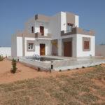 Photo-26 : Villa neuve avec un studio et 3 garages à Djerba Midoun