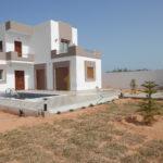 Photo-27 : Villa neuve avec un studio et 3 garages à Djerba Midoun