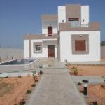 Photo-29 : Villa neuve avec un studio et 3 garages à Djerba Midoun