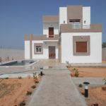 Photo-30 : Villa neuve avec un studio et 3 garages à Djerba Midoun
