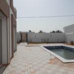 Photo-46 : Villa neuve avec un studio et 3 garages à Djerba Midoun