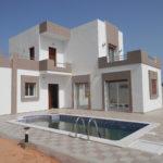 Photo-55 : Villa neuve avec un studio et 3 garages à Djerba Midoun