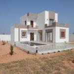 Photo-56 : Villa neuve avec un studio et 3 garages à Djerba Midoun