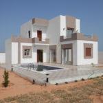 Photo-57 : Villa neuve avec un studio et 3 garages à Djerba Midoun