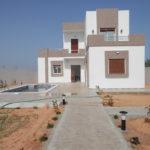 Photo-59 : Villa neuve avec un studio et 3 garages à Djerba Midoun
