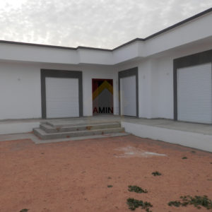Villa non fini à Midoun Djerba