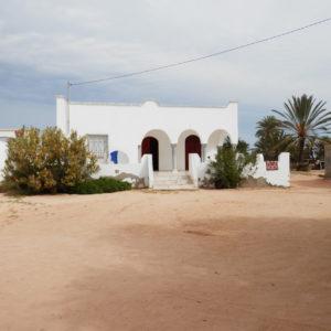 Villa à Tezdaine Midoun Djerba