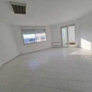 Bureau Open Space +3 à Menzah 4