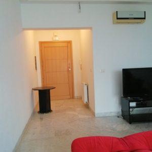 Appartement S+3 au centre Urbain Nord