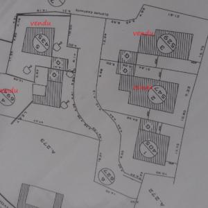 Terrain 435 m² avec permis de construire titré proche zone Touristique Djerba