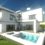 Photo-5 : Villa inachevée à Chotrana 3