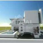 Photo-6 : Villa inachevée à Chotrana 3