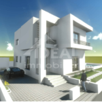 Photo-7 : Villa inachevée à Chotrana 3