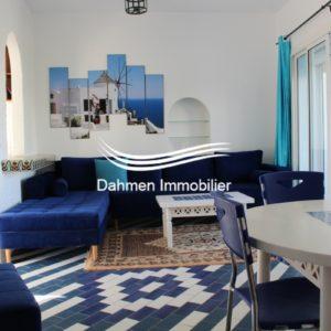 Bungalowavec une superbe vue à El kantaoui -Sousse
